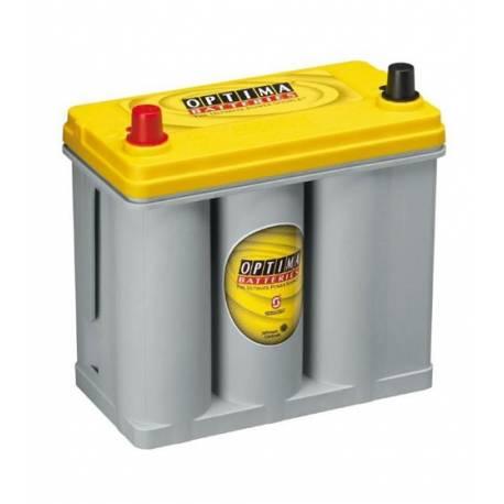 Batterie Optima Yellowtop YTR - 12V 38Ah 460A