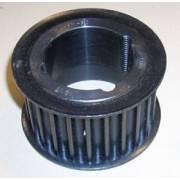 22 Teeth HTD8 Taper Lock Steel Pulley 30mm wide 22-8M-30-F TL 1008