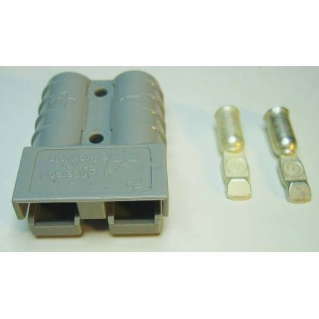 SB50 36V 16mm2 grey connector