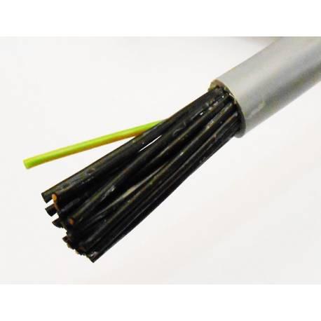 CONTROLFLEX/JZ cable 25G1