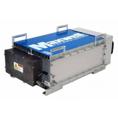 Supercapacitor 63F 125V MAXWELL - EVEA - Kartmasters
