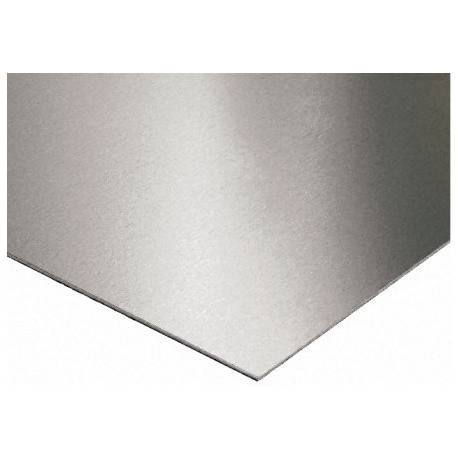 Aluminum plate 1000x2000mm thickness 6mm