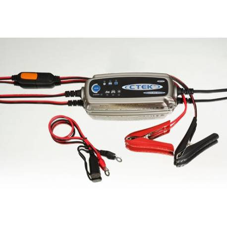 CTEK MXS 3.8 12V 3.8A charger