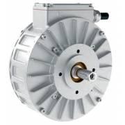Heinzmann AC synchronous disc motor PMS 150