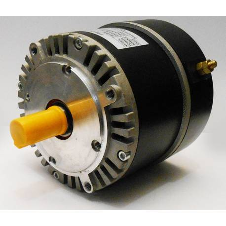 ME0909 brush-type 48V 100A motor