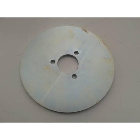 Solid brake disc diameter 180mm