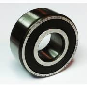 Roulement à billes SKF 3204 A-2RS1-TN9-MT33 20x47x20.6mm