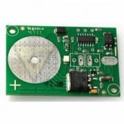 module de cellule lithium BMS123