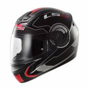 Full protection karting helmet