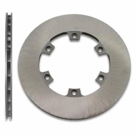 Disque de frein ventilé 210mm x 12mm