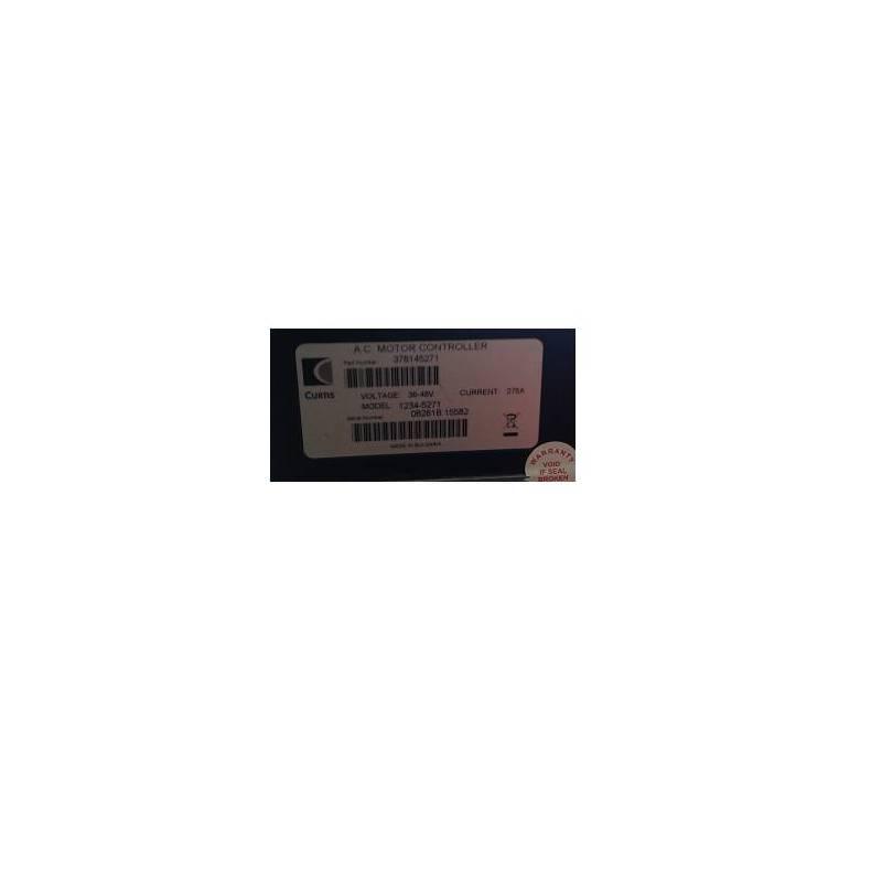 1234-5271 CURTIS Controller