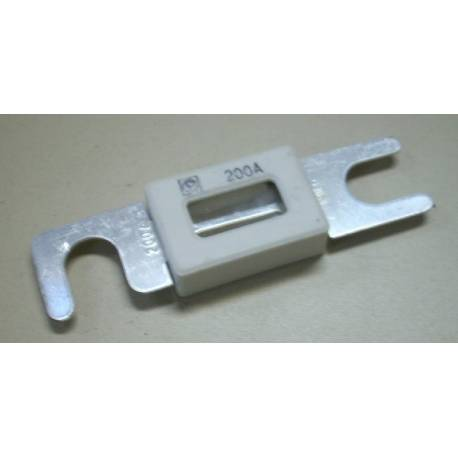Fusible DIN R1025 200A