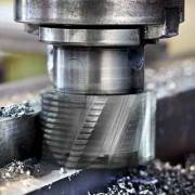 Boring costs, machining and shaping on special request