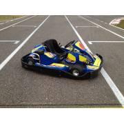 Châssis de kart enfant neuf sans moteur EGARAKART