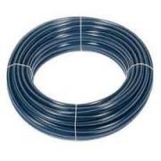 Gaine isolante PLIO-SUPER 6 mm NOIR