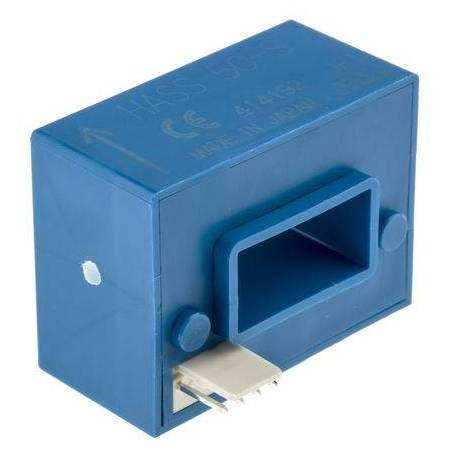 Current sensor LEM HASS 050-S +5V