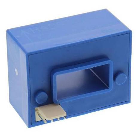 Capteur LEM HASS 200-S +5V