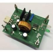 Chargeur unitaire de cellule Lithium 4.20V 2A