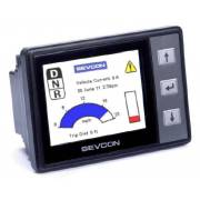 CONSOLE DE PROGRAMMATION CLEARVIEW SEVCON