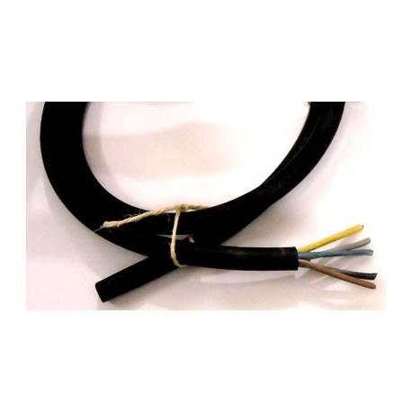 Câble souple 5G16 le mètre
