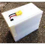 Batterie Lithium 48V 20Ah avec BMS