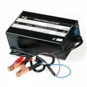 Lithium battery charger 48V 10A