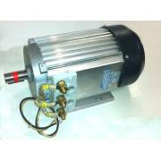 Moteur asynchrone SPEEDOMAX d'occasion