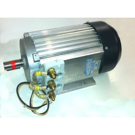 SPEEDOMAX asynchronous motor second hand