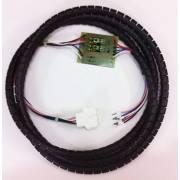 ET-126 interface cable for SEVCON Millipak 4Q drive
