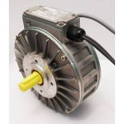 Synchronous motor Heinzmann PMS 080 48 VDC