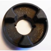 Plateau pour accouplement élastique HRC 280 F TL 3525