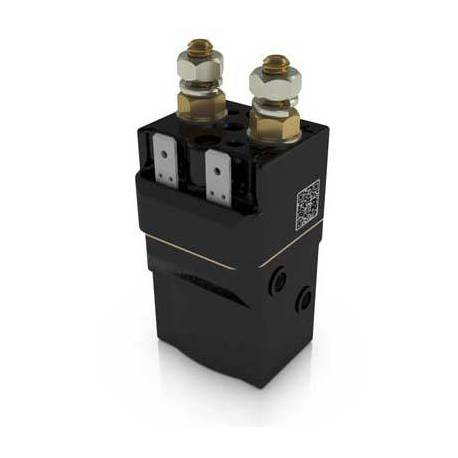 48V power relay with cover SW60-8 48V CO