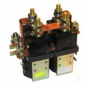 Relais contacteur inverseur 48V 200A SW202-3