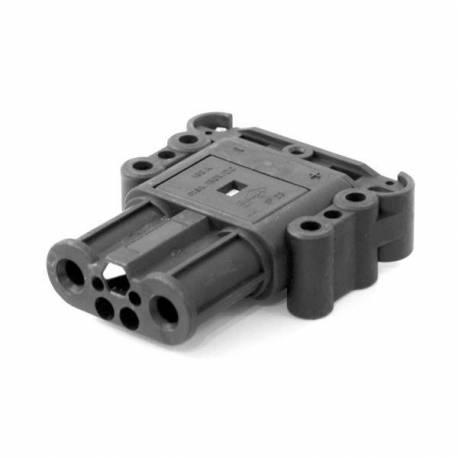 Prise de charge REMA EURO 80A femelle pour câble 25mm2 sans poignée
