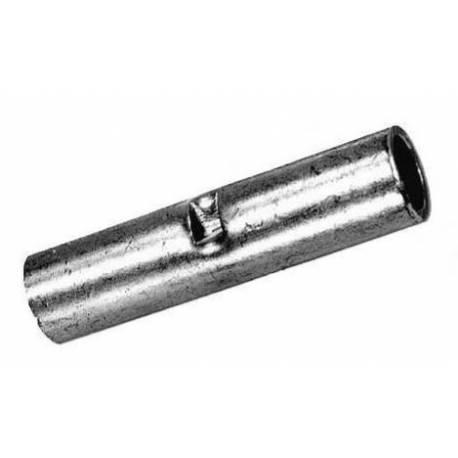 Cosse tubulaire 50mm2 manchon