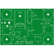 DC-DC converter 2A ALIM-LI2 in soldering kit