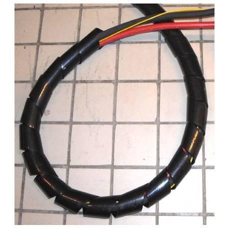 Electric sheath PLIOZIP 15 mm