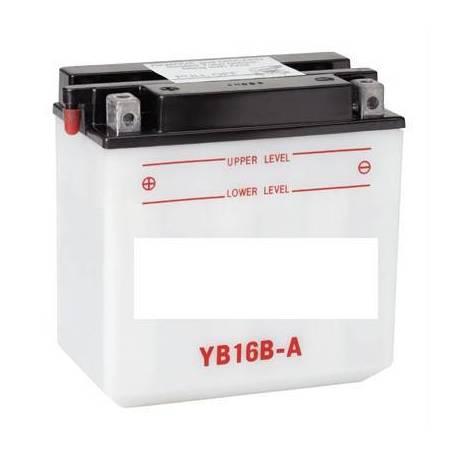 LEAD battery 12V 16Ah
