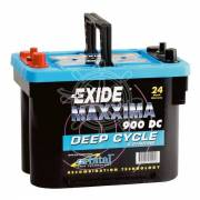 Battery EXIDE MAXXIMA 900 12V 50Ah