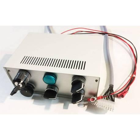 Boitier de test pour variateur SEVCON Millipak 4Q