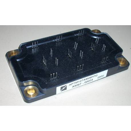 Module MOSFET APTM10TAM09FPG