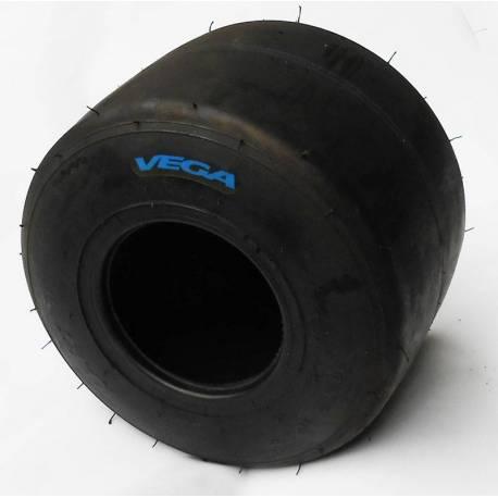 VEGA FF rear tire blue