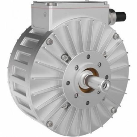 Synchronous motor Heinzmann PMS 100 48 VDC