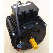 Motenergy motor, ME1302 Brushless, Water-Cooled
