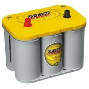 Optima Yellowtop YTS - 12V 55Ah 765A Battery