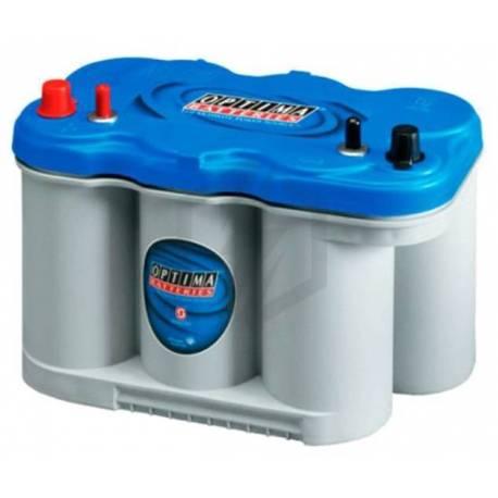Optima Bluetop BTDC - 12V 66Ah 854A Battery