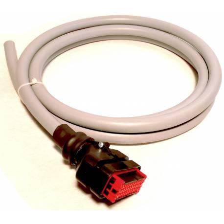 Câble pour variateur 35 broches