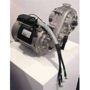 Renault Twizy 80 motor / gearbox