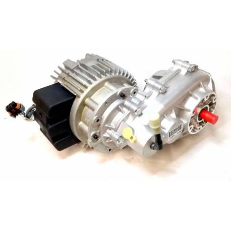 EVEA P10-10D motor / gearbox set