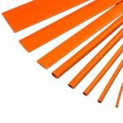 ORANGE heat shrink tubing